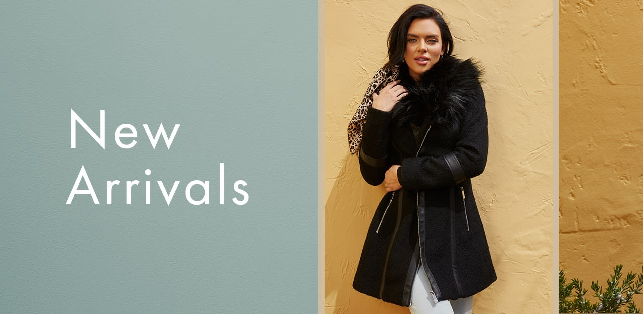 Oct New Arrivals