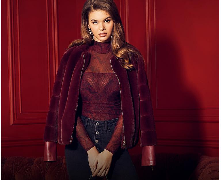 Women's Faux Fur