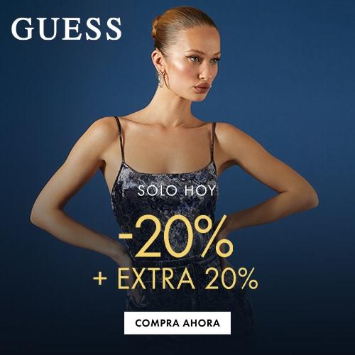 Tienda Guess online