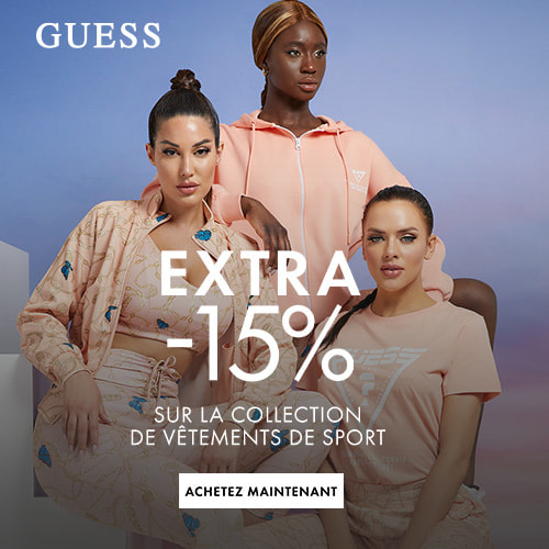boutique Guess