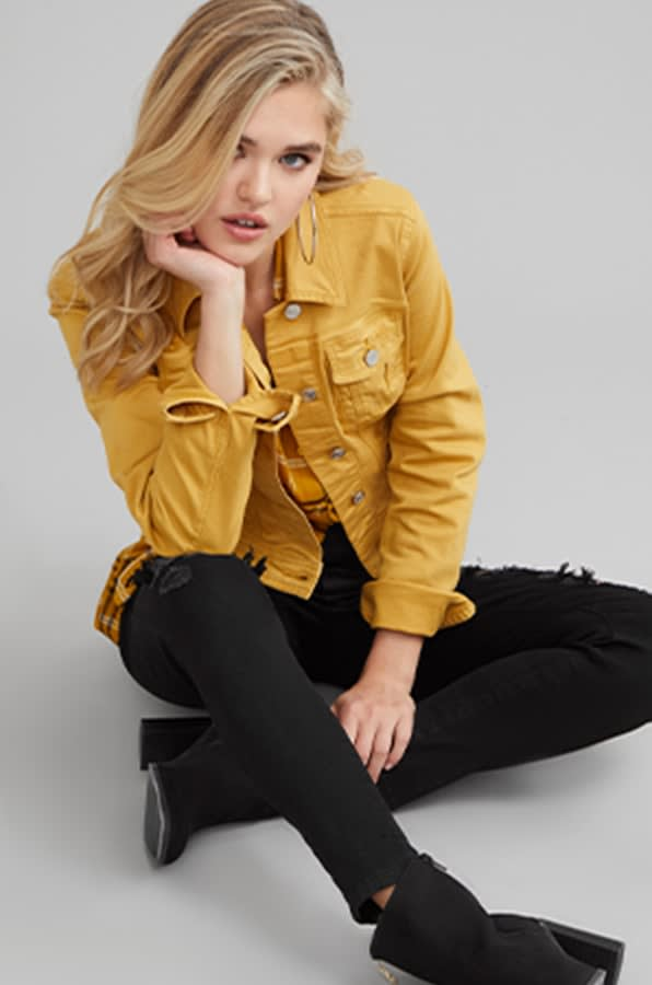 women's jackets on sale