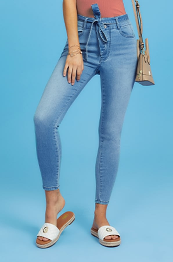 women's denim