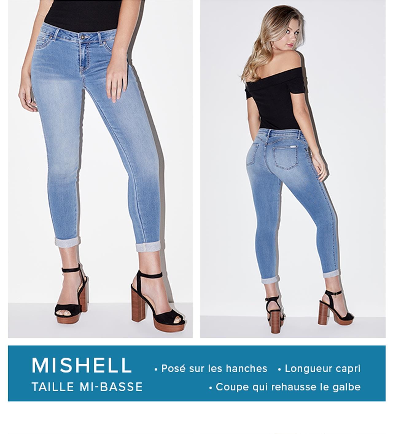 Mishell