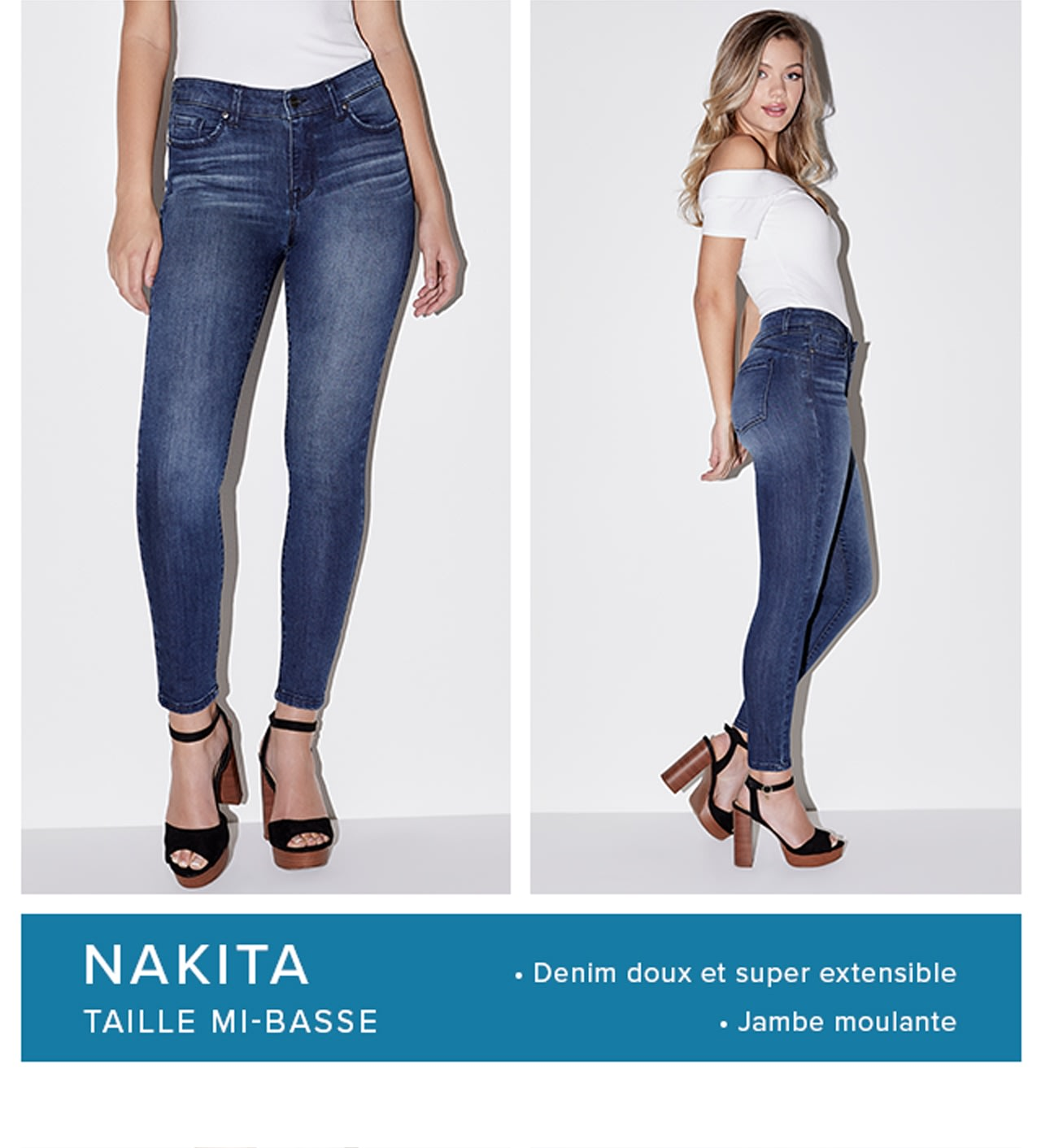Nakita