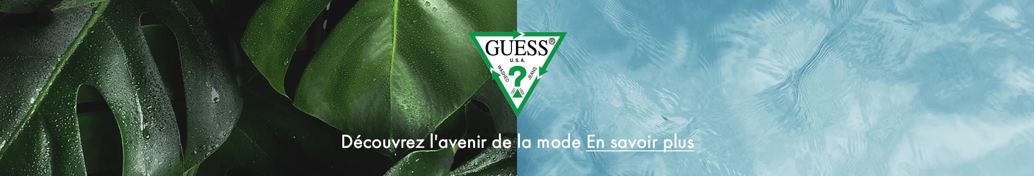 GUESS Eco Tablet