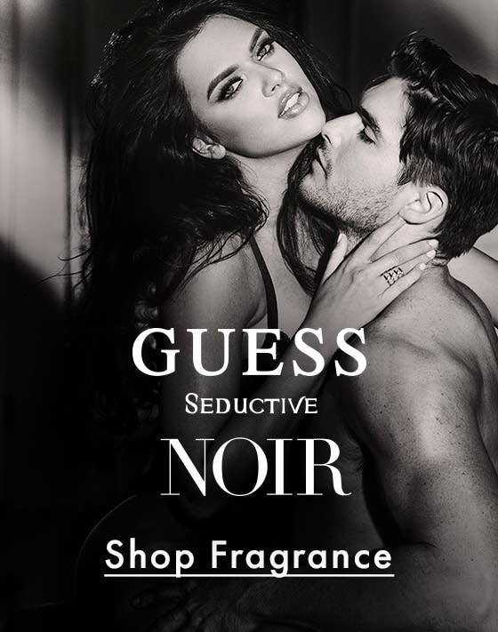GUESS Noir Fragrance