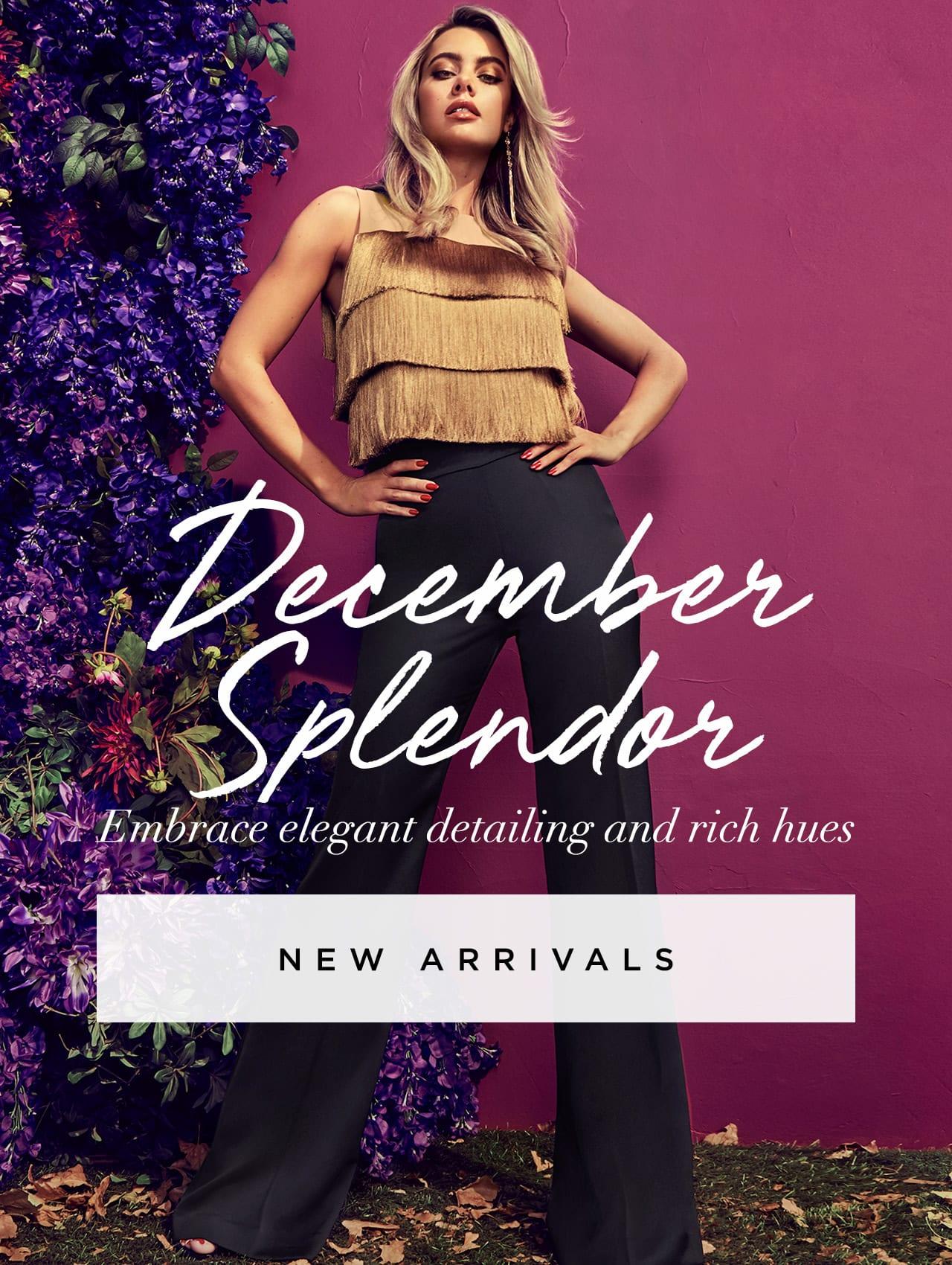 DecemberSplendor
