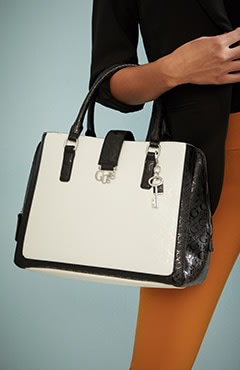 Women's Satchels | GUESS Factory