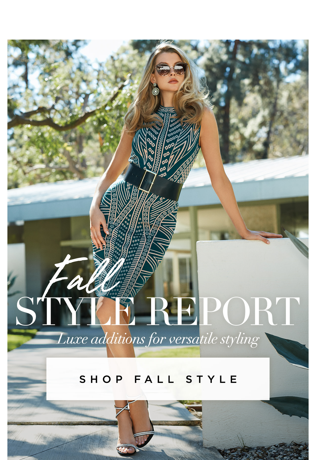 Shop Fall Style