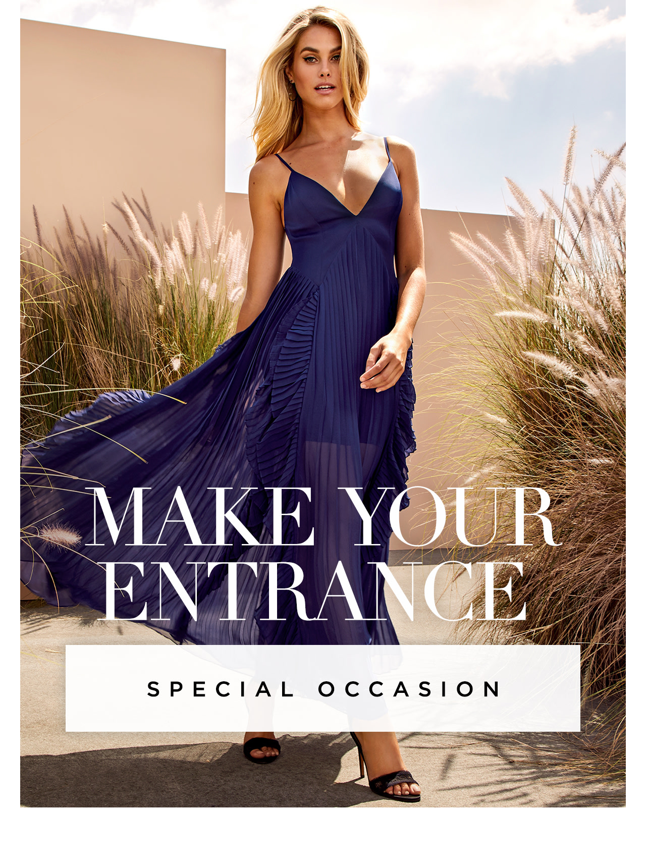 Special Occasion Boutique