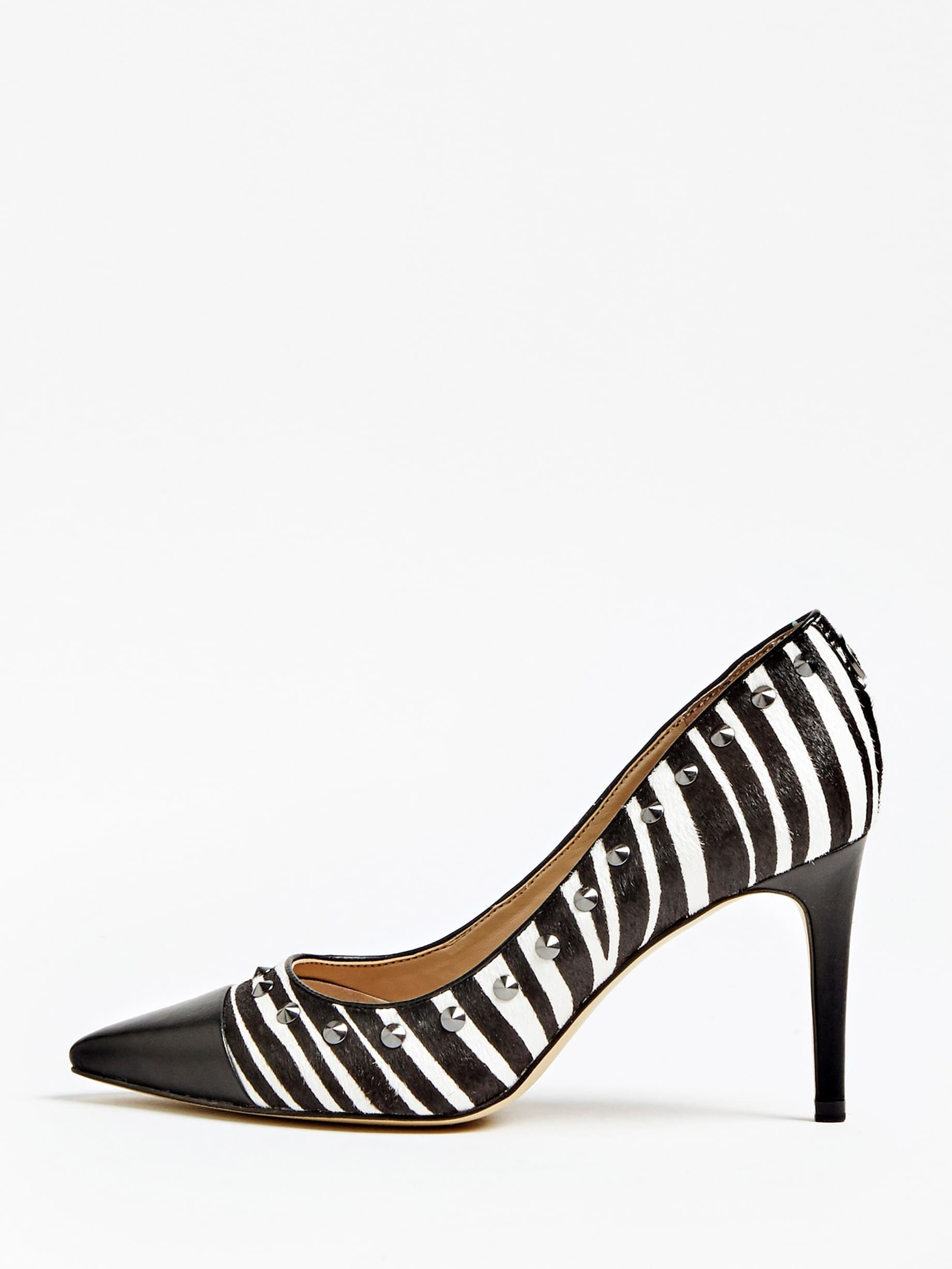 BOLDENLY ANIMALIER COURT SHOE