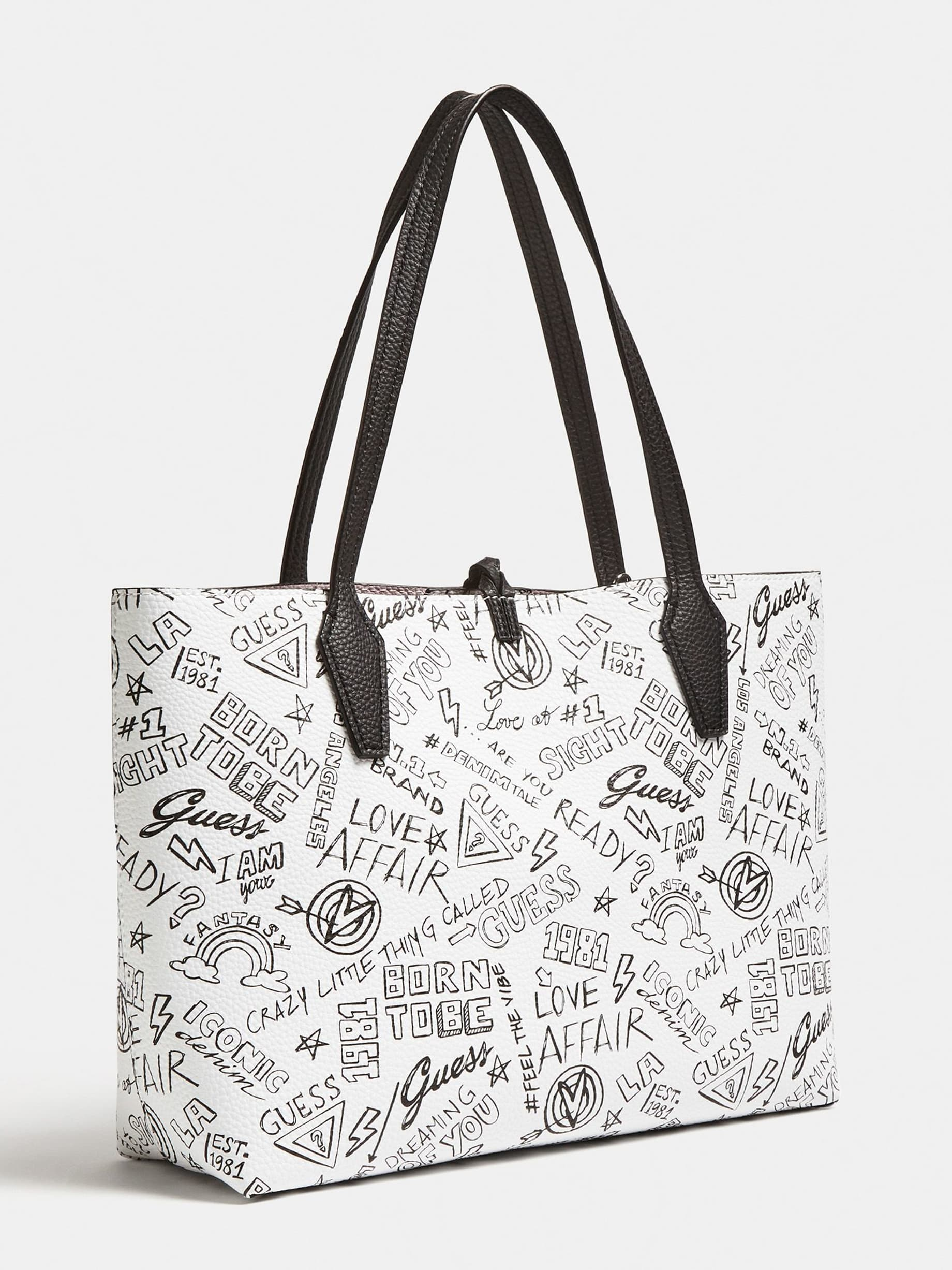 vestiti guess da cerimonia, Guess BOBBI Shopping bag