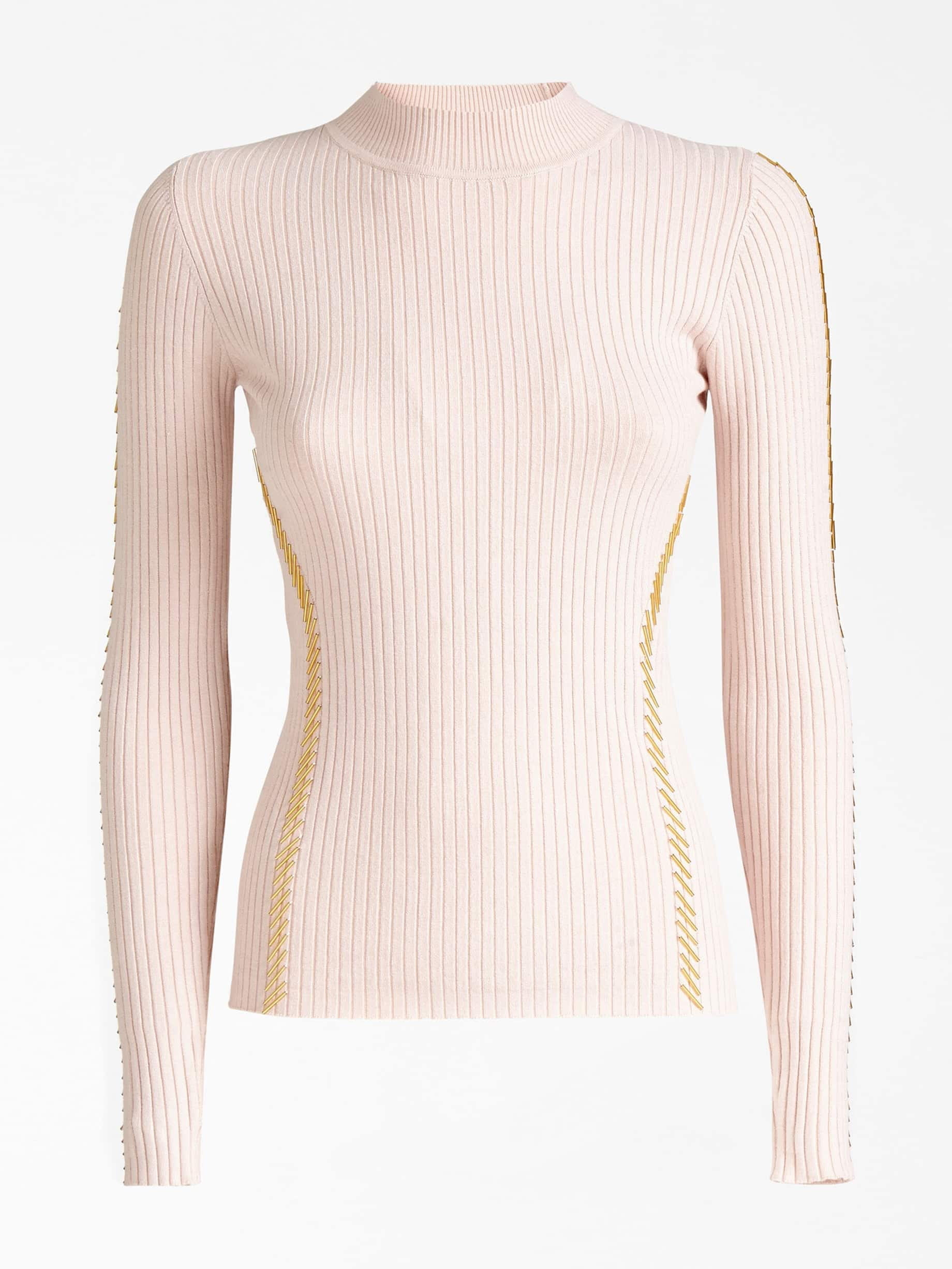 PULL MARCIANO DETAIL DE CHAINES