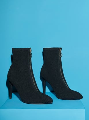 All Women S Shoes G By Guess Guess Black Boots Gold Buckle Shoes