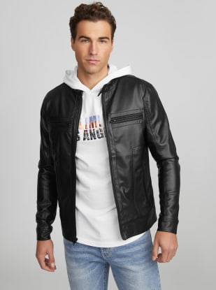 Jackets & Outerwear for Men G by GUESS  G by GUESS