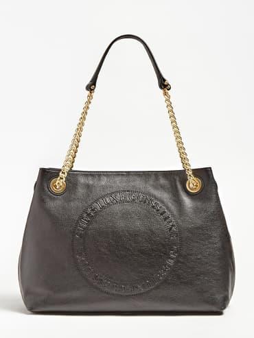 Sacs en cuir GUESS® Luxe   GUESS® Site officiel
