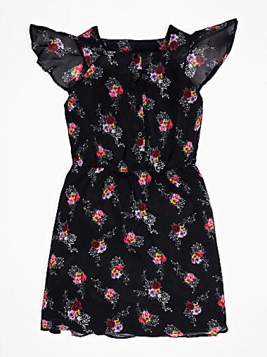 07f95aa09a Abbigliamento Bambina 0-16 Anni | GUESS Kids Sito Ufficiale