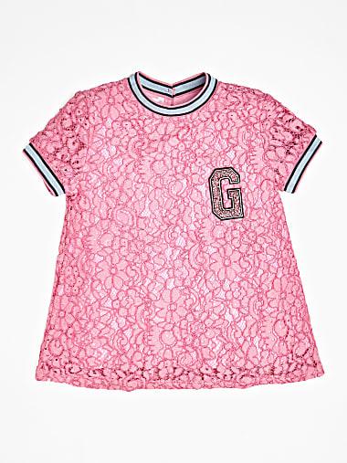 1a0ae40122 Abbigliamento 6-16 Anni | GUESS Kids Sito Ufficiale
