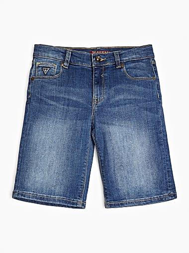 cc409e57bc Abbigliamento Bambini | GUESS Kids Sito Ufficiale