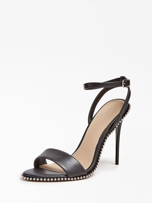 GUESS Hohe Sandalette Marciano Nieten