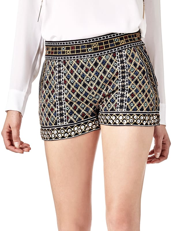 GUESS Shorts Marciano Ethnomuster