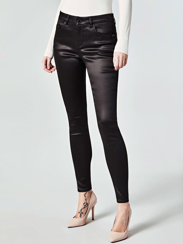 GUESS Jeans Marciano Satinoptik
