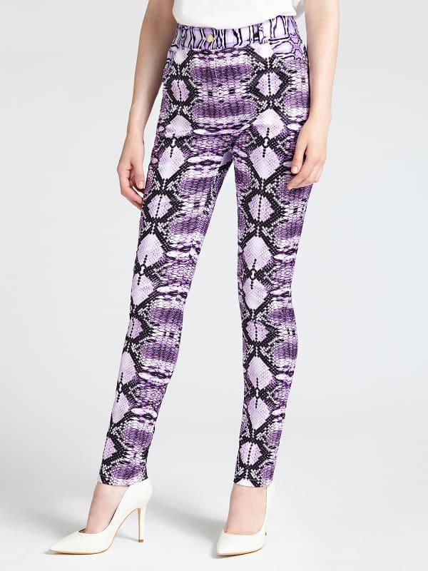 Pantalon Marciano 5 Poches