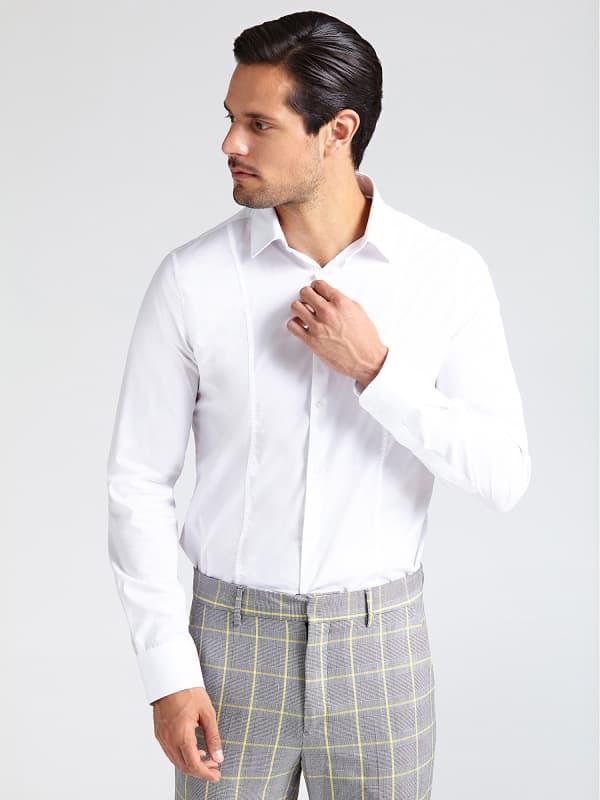 GUESS Klassisches Hemd Marciano
