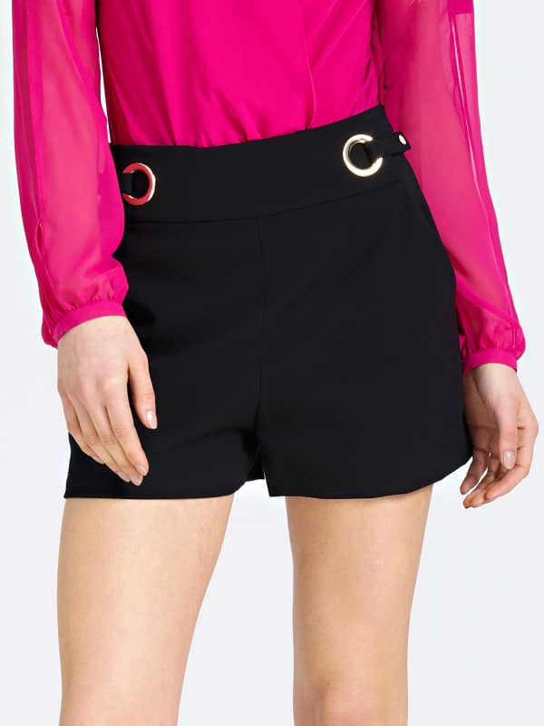 GUESS Shorts Marciano Detail Bund | GUESS SALE