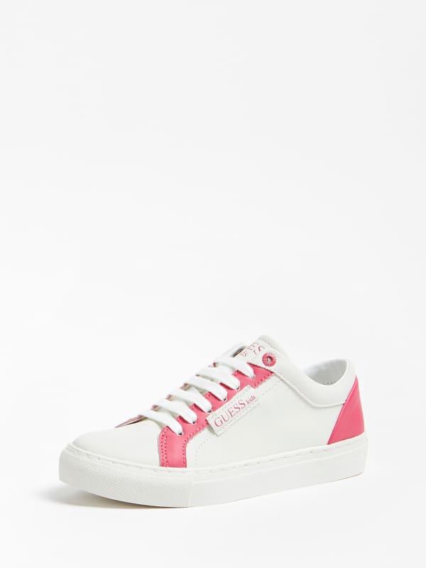 Sneaker lucy details contrastants 27 34