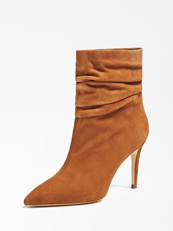 Ankle Boot Bewell Echtes Leder | Schuhe > Boots > Sonstige Boots | Guess