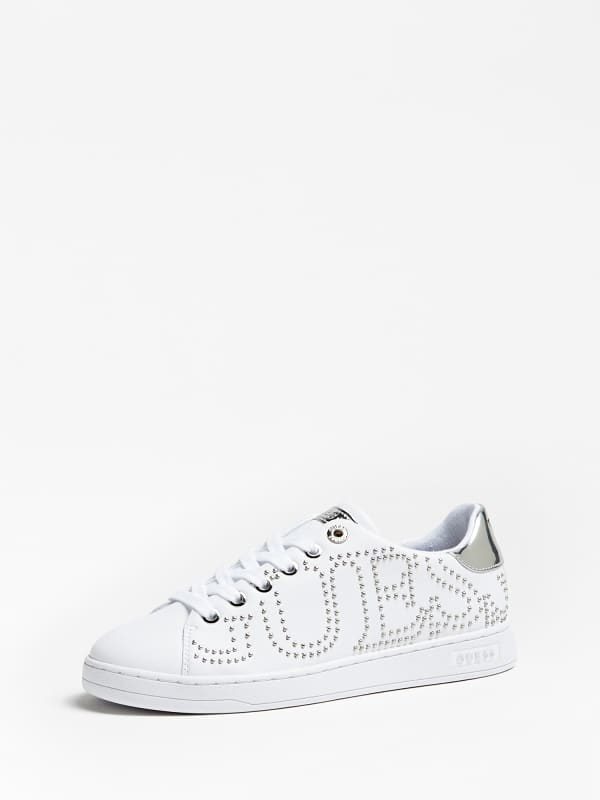 Sneaker Cater Clous Et Logo