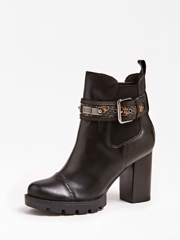 Ankle Boot Rafiela Schnalle | Schuhe > Boots | Guess