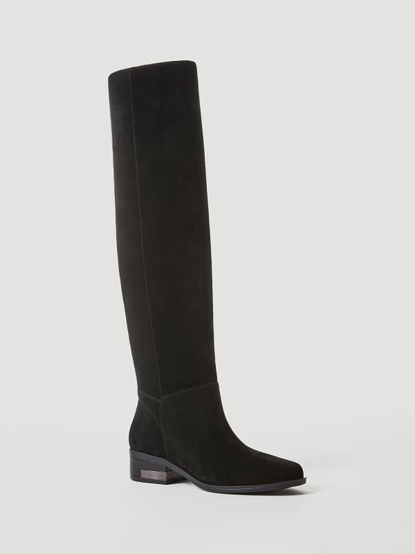 GUESS Stiefel Pavlina Velours