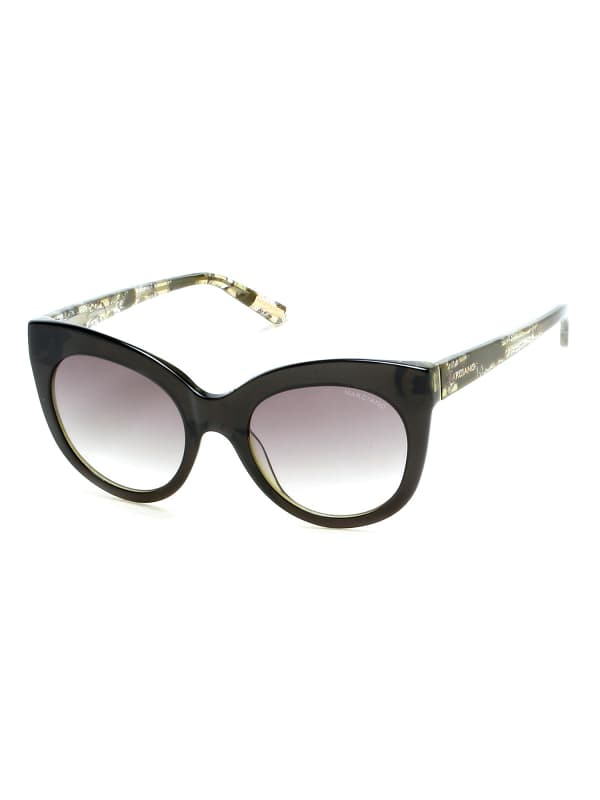 GUESS Runde Sonnenbrille Marciano
