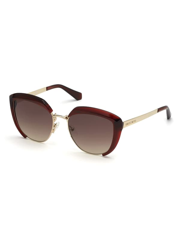 GUESS Sonnenbrille Marciano Geometrisch