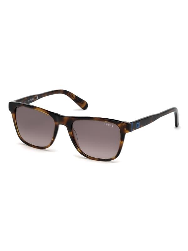 GUESS Sonnenbrille Quadratisches Modell