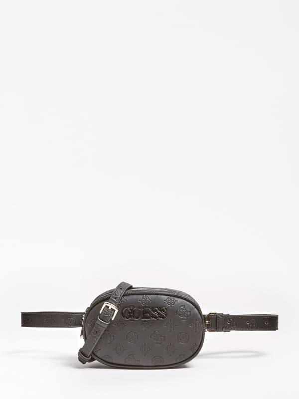 Sac ceinture skye imprimé logo