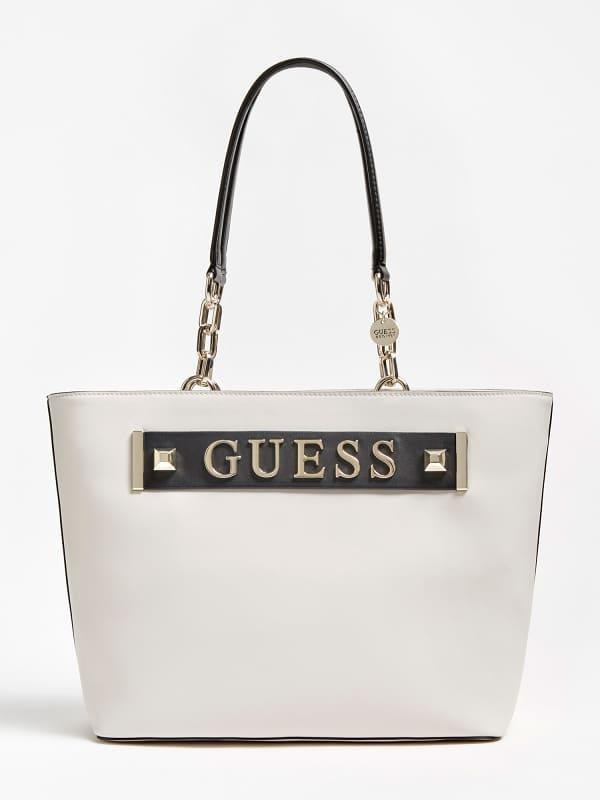 GUESS Shopper Kerrigan Logo