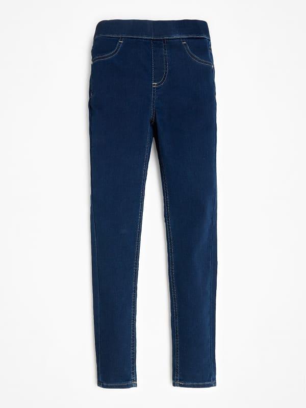 GUESS Jeans Logodreieck