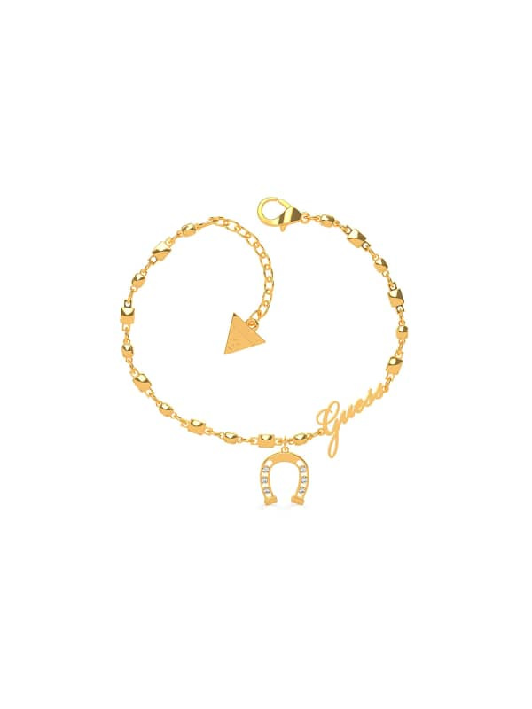 Bracelet Get Lucky Fer A Cheval