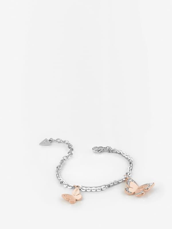 Bracelet love butterfly