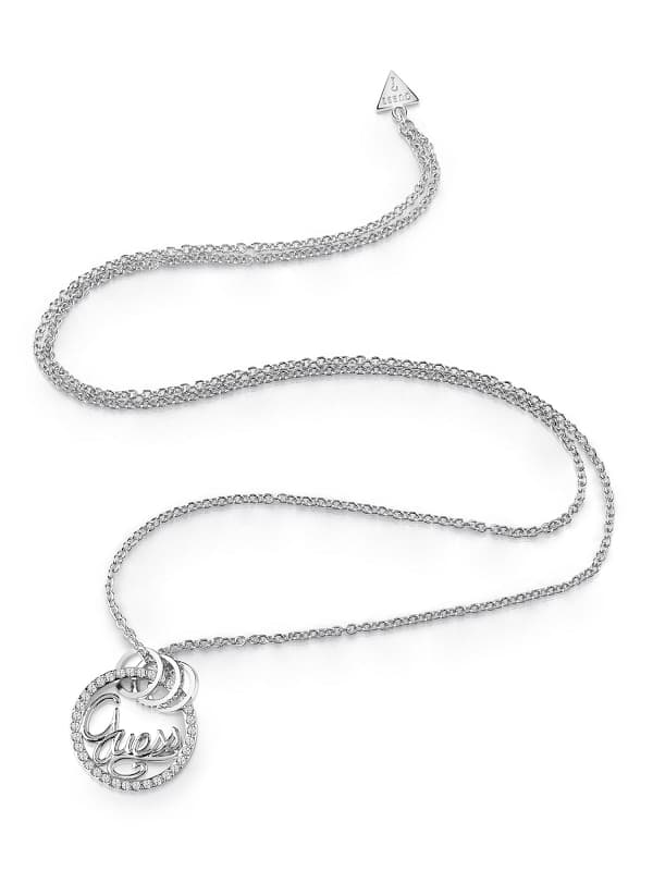 Halskette Guess Authentics