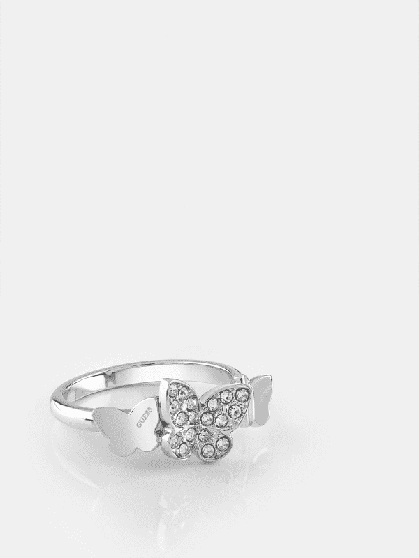 Image of Anello Love Butterfly