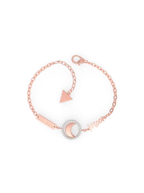 Bracelet I Need My Space Cercle Lune