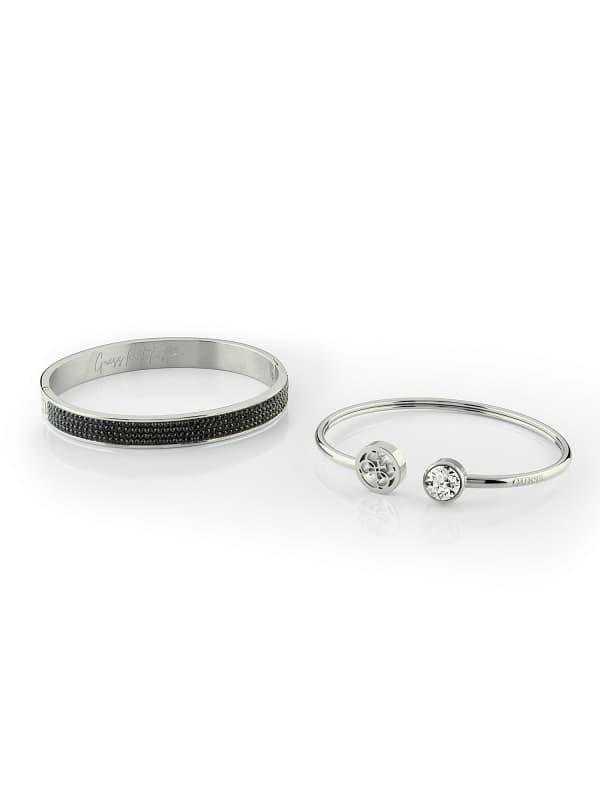 Ensemble deux bracelets « festival »