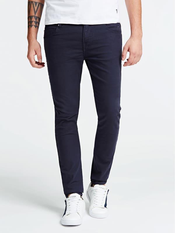 Pantalon super skinny