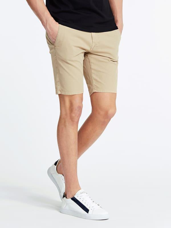 GUESS Shorts Super Skinny