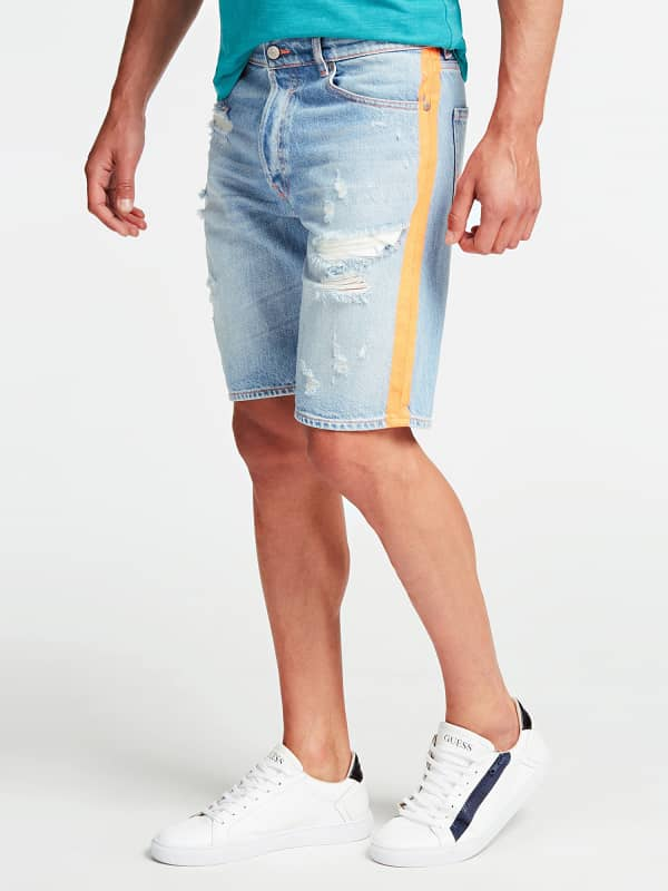 GUESS Shorts Denim Relaxed