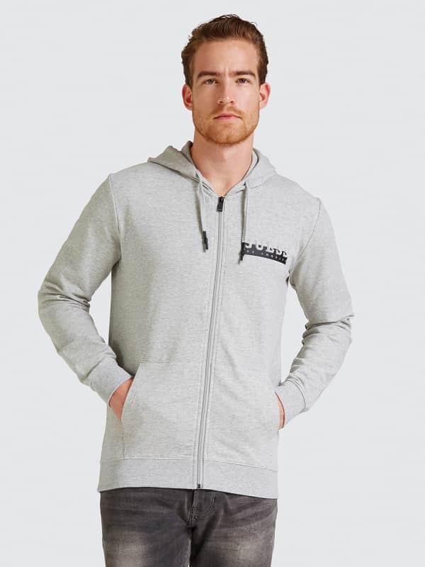 GUESS Sweatshirt Frontlogo